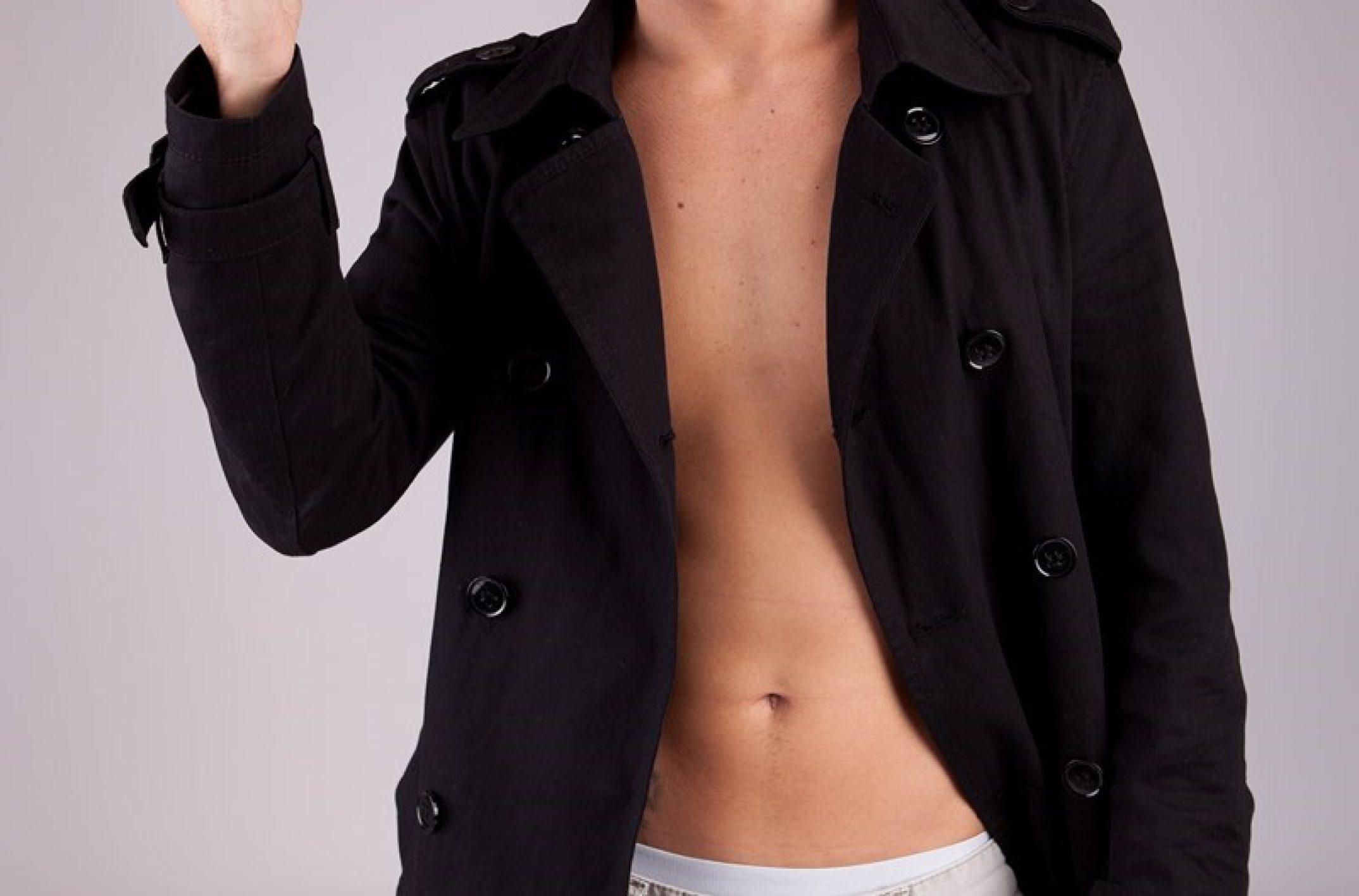 Caban court homme, une veste indémodable qui fait toujours sensation