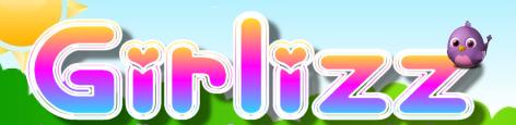 Logo jeux www.girlizz.com