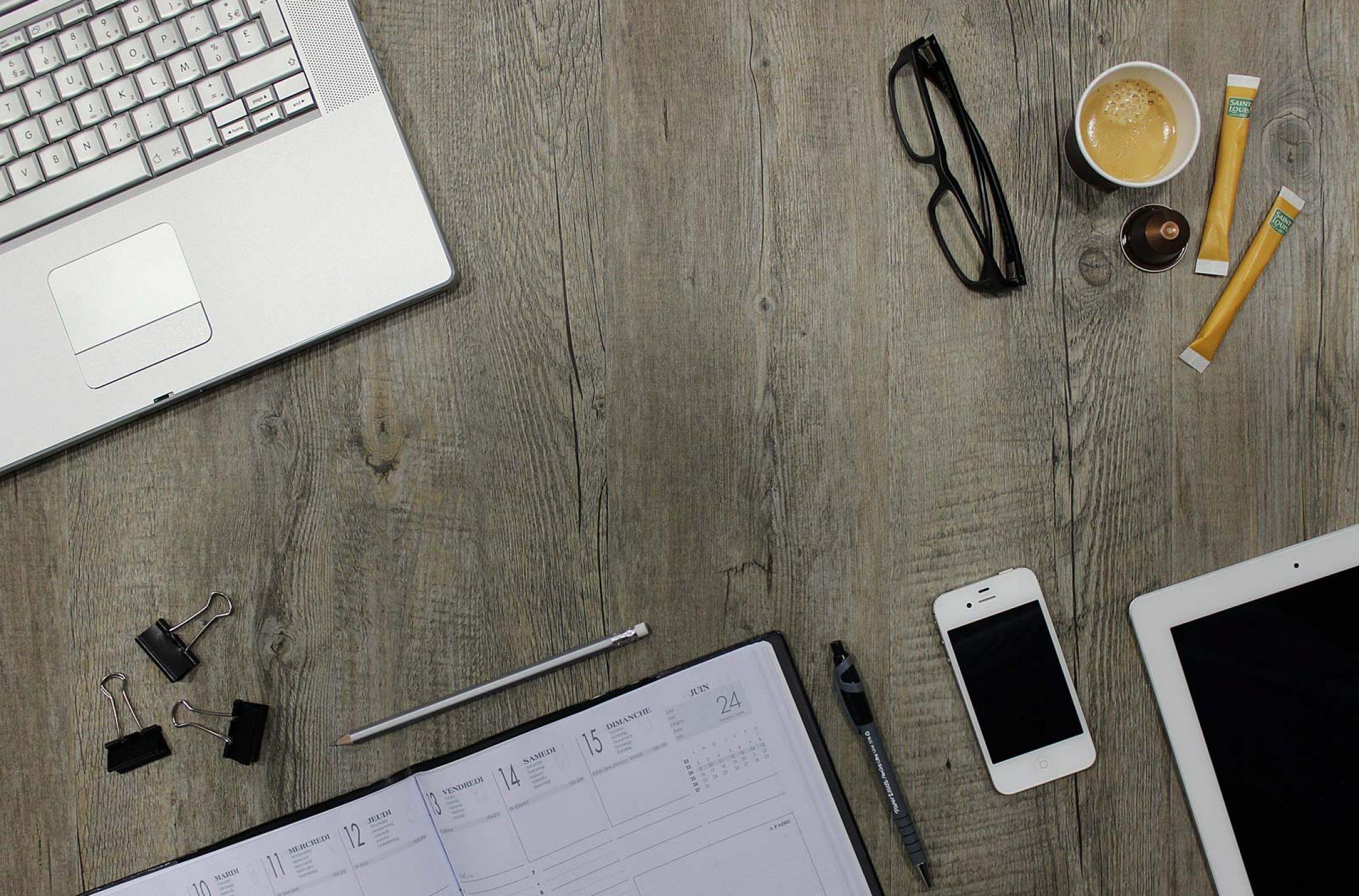 Créer un site internet loin de tous les soucis