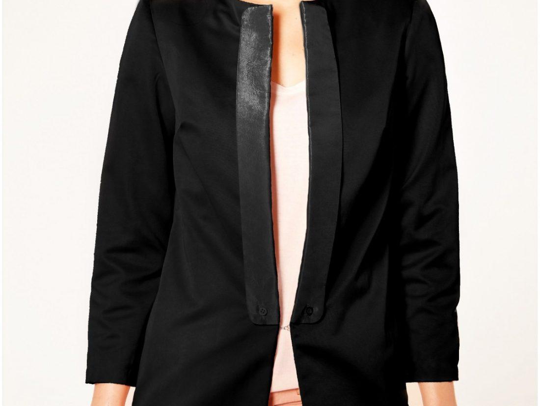 Une idée cadeau : la veste femme