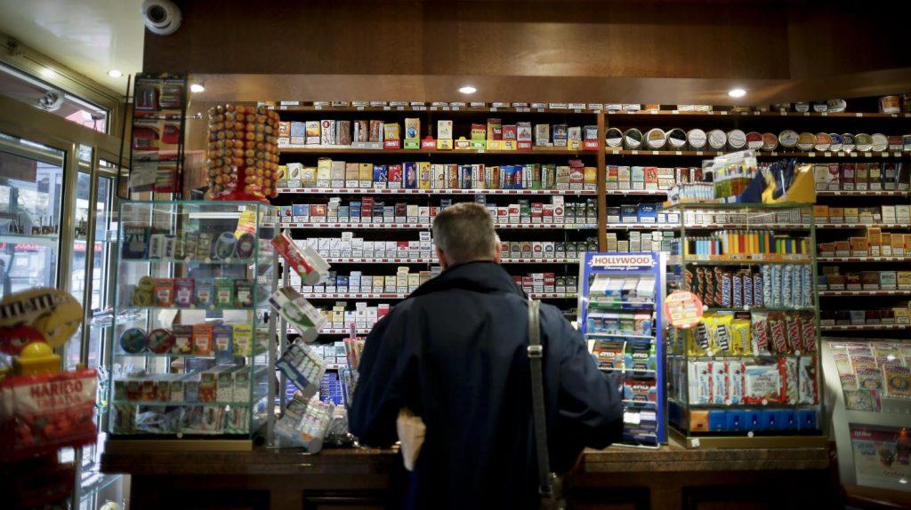 Comment voyager avec des cigarettes sur info-quotas.fr