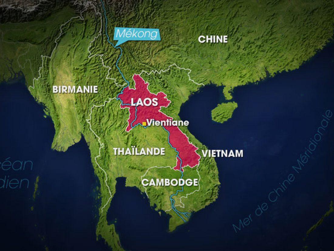 Laosvo.com, à visiter avant d'aller à Laos