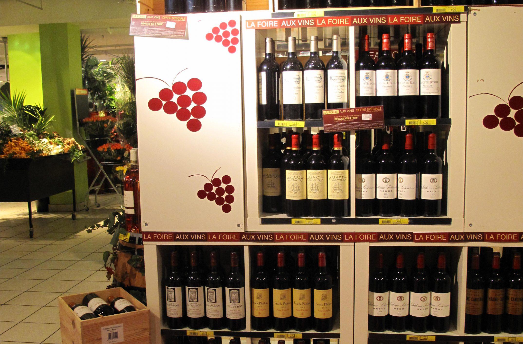 Monter en gamme de vins avec achat-vin.fr