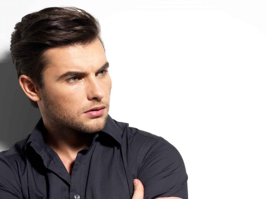 Coiffure homme : les tendances masculines du moment à adopter