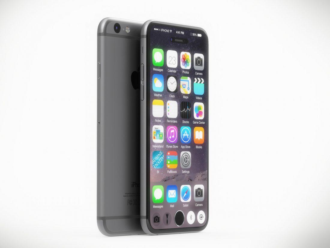 Iphone 7, j'ai vraiment hâte d'en savoir un peu plus !