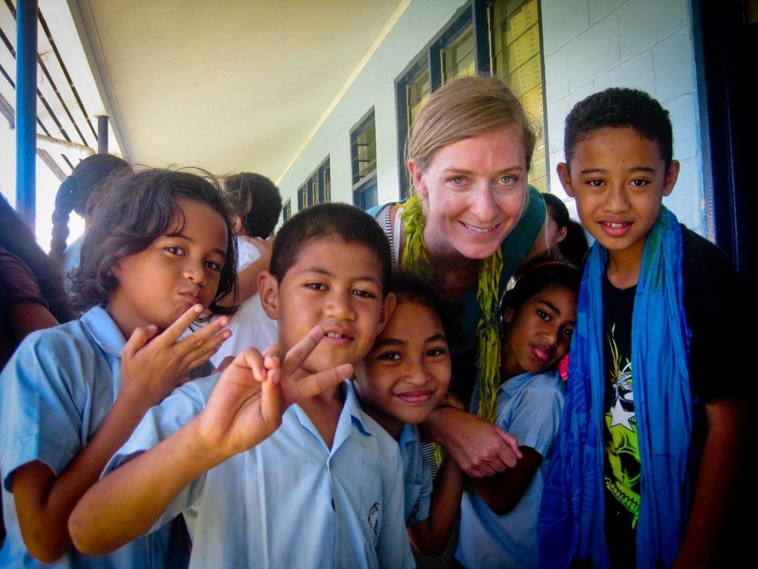 Voyage-linguistique.info élargit l'horizon de vos enfants