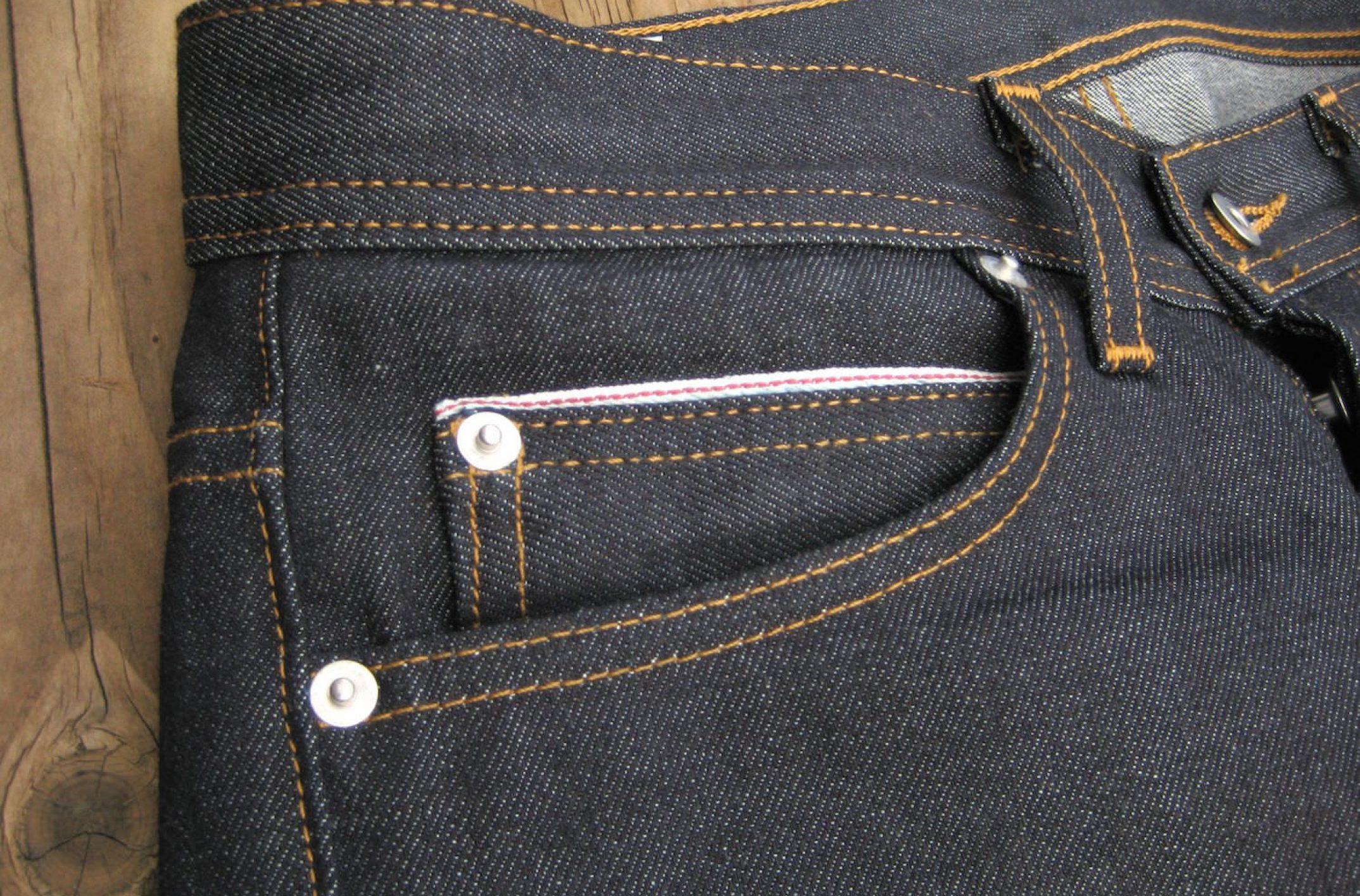 Je passe à la mode du jeans sur jean-femme.co
