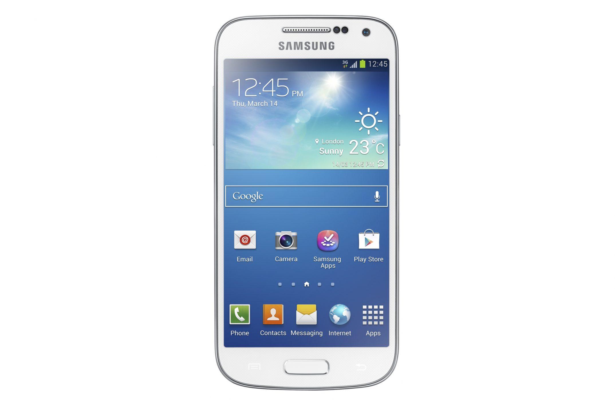 Samsung galaxy s4 mini, est-il fiable ?