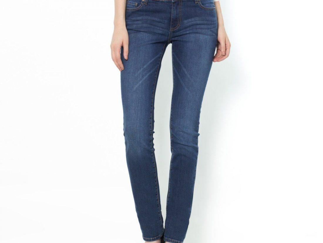 Les jeans n'auront plus de secret pour vous