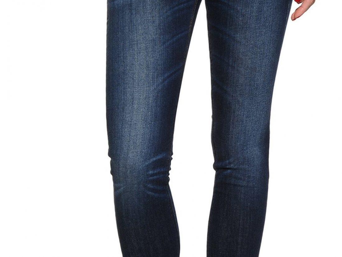 Le jeans : au top de la mode