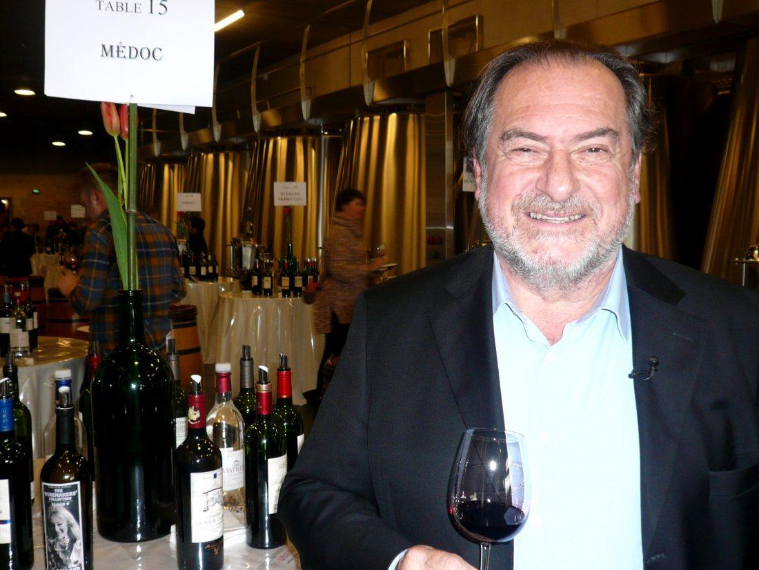 Une bonne solution pour placer ses économies, le vin primeur