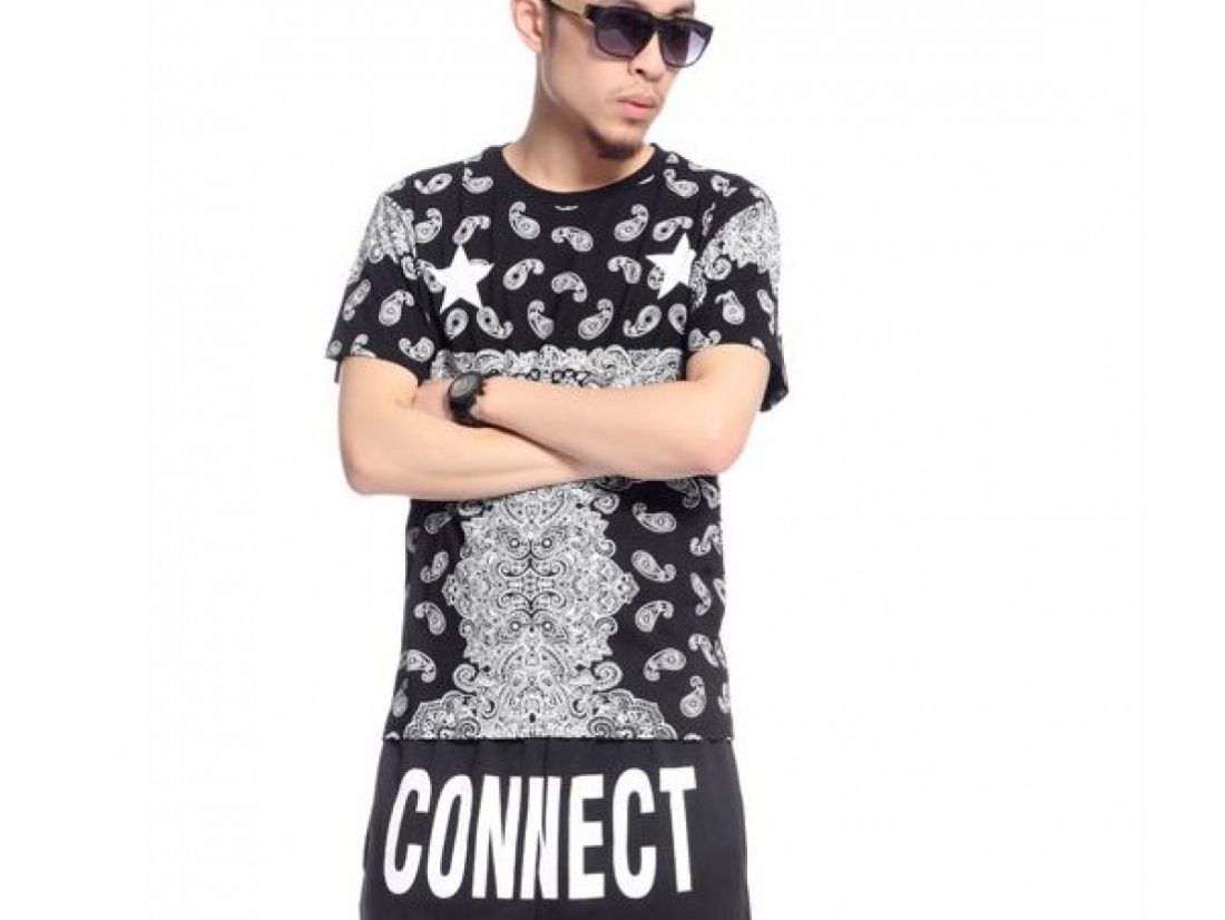 Vêtements streetwear : le look skatteur