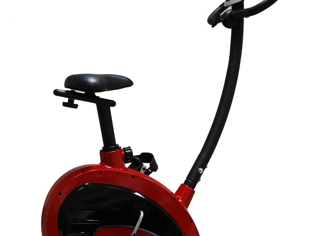 Commencer le vélo d'appartement