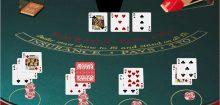 Blackjack France : un jeu disponible sur le net