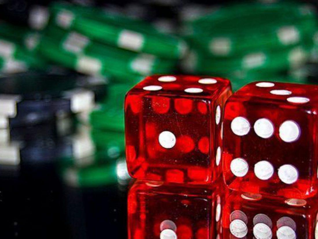 Casino en ligne : faites vos jeux !