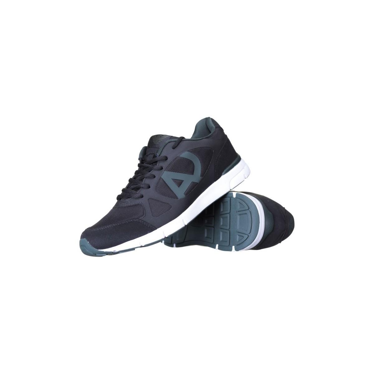 armani basket homme des chaussures de ville d contract e et haute couture pour homme. Black Bedroom Furniture Sets. Home Design Ideas