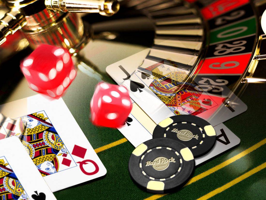 Jeux d'argent online : bien mieux que les jeux dans un casino terrestre
