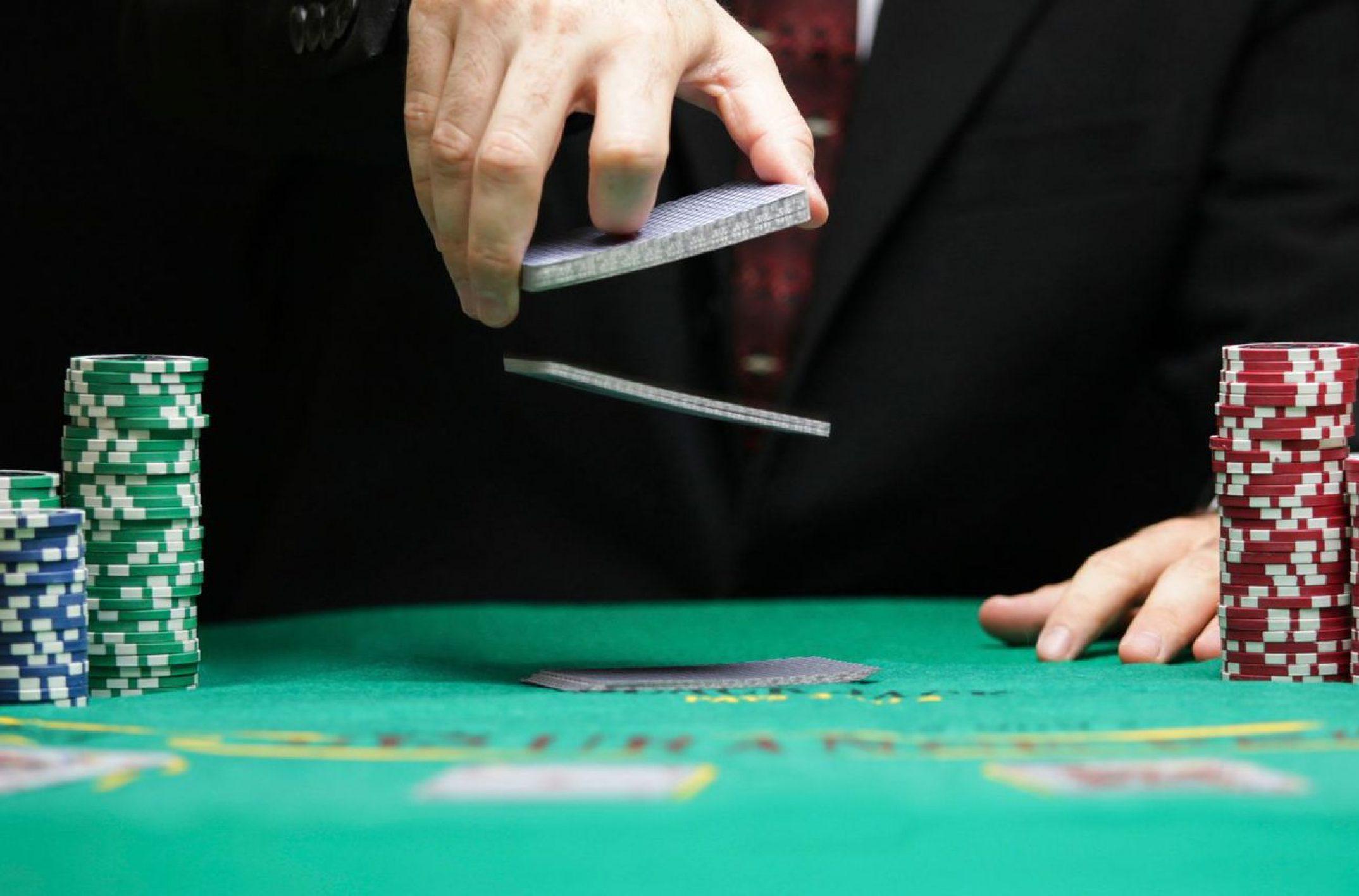 Casino en ligne : je vous le recommande chaudement