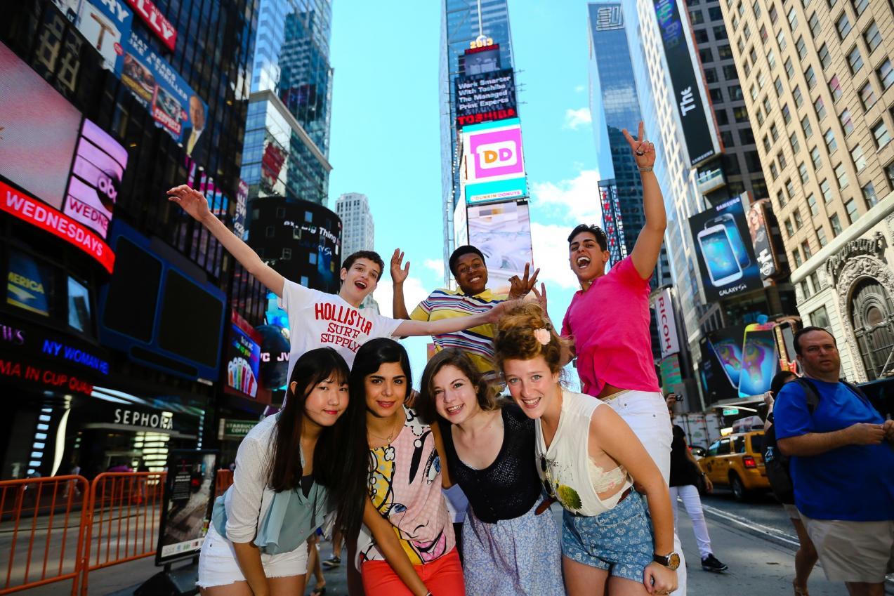 Choix pour un voyage linguistique: un idéal accessible