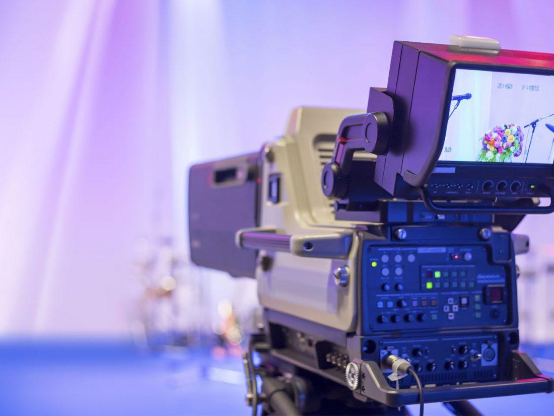 Profitez des atouts en formation audiovisuel