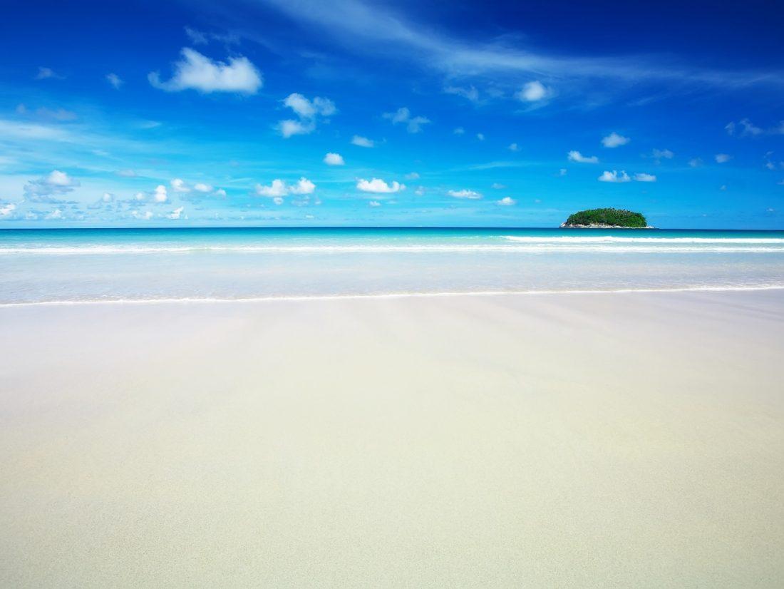 Location vacances mer, la solution rêvée