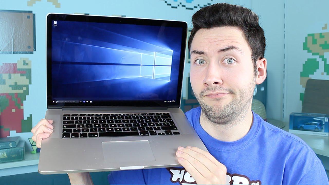 Finalement, mon Mac a vraiment des compétences