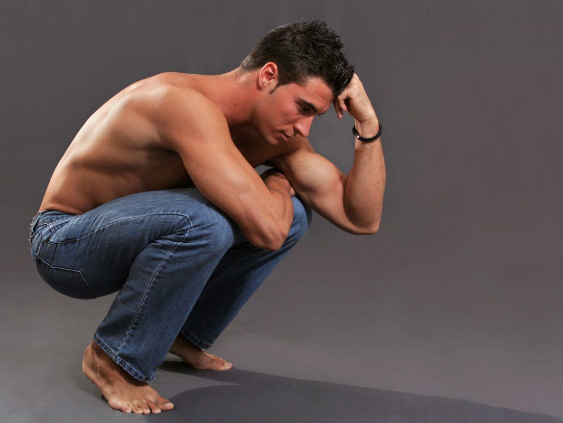 Muscler fessier homme, quels exercices pratiquer ?