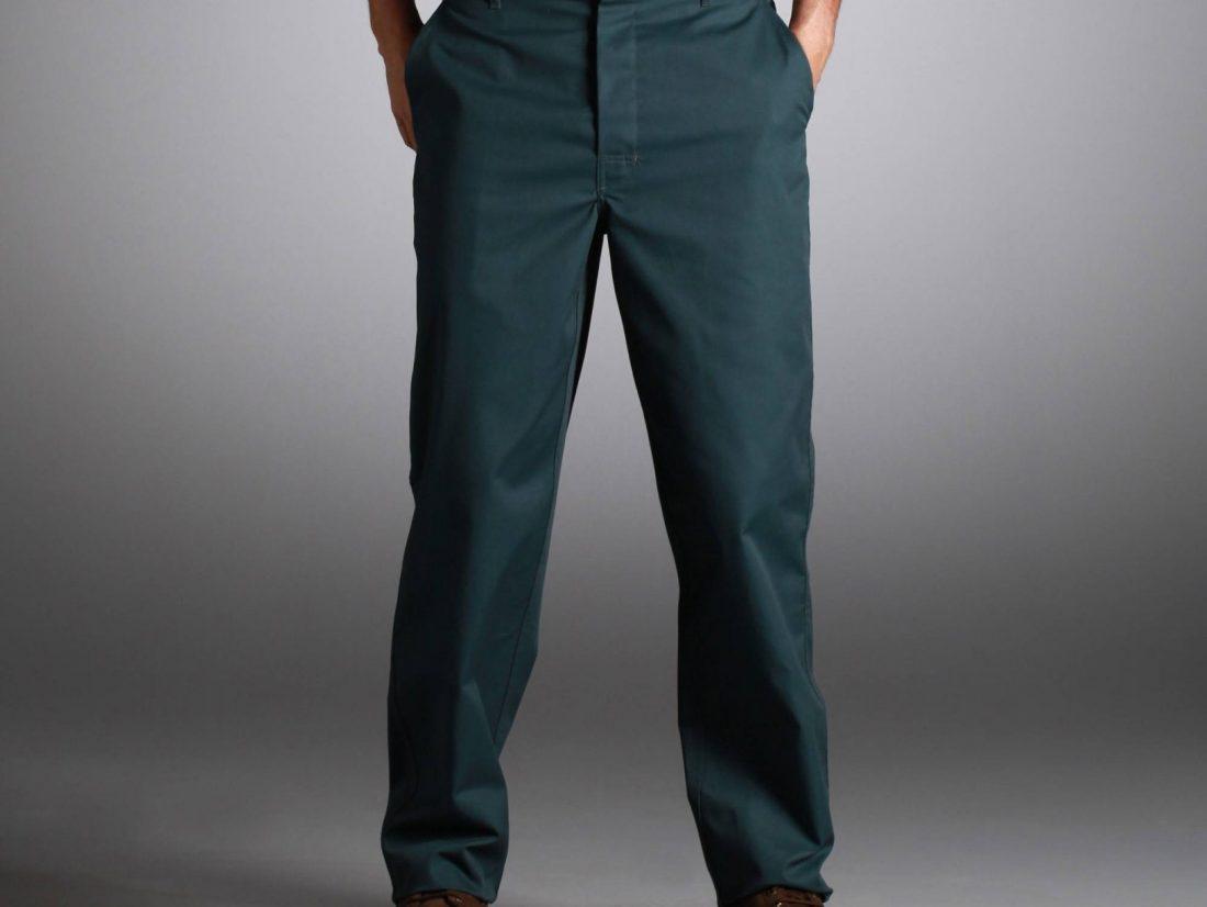 Pantalon de travail : ce n'est pas un pantalon comme les autres