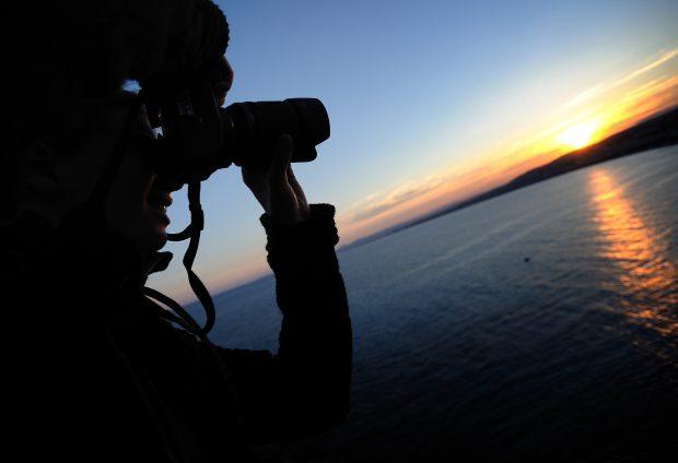 Cours photographie : photographe pour la communication