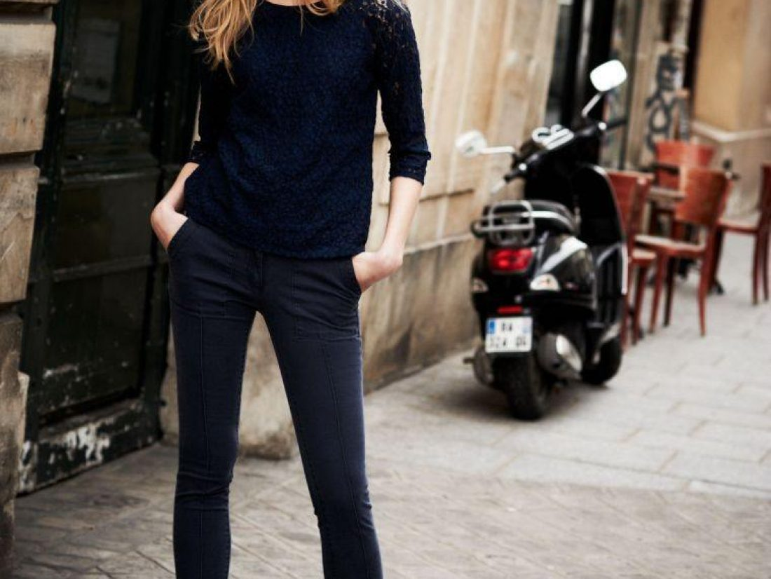 Tenue casual chic, comment adopter ce look ?