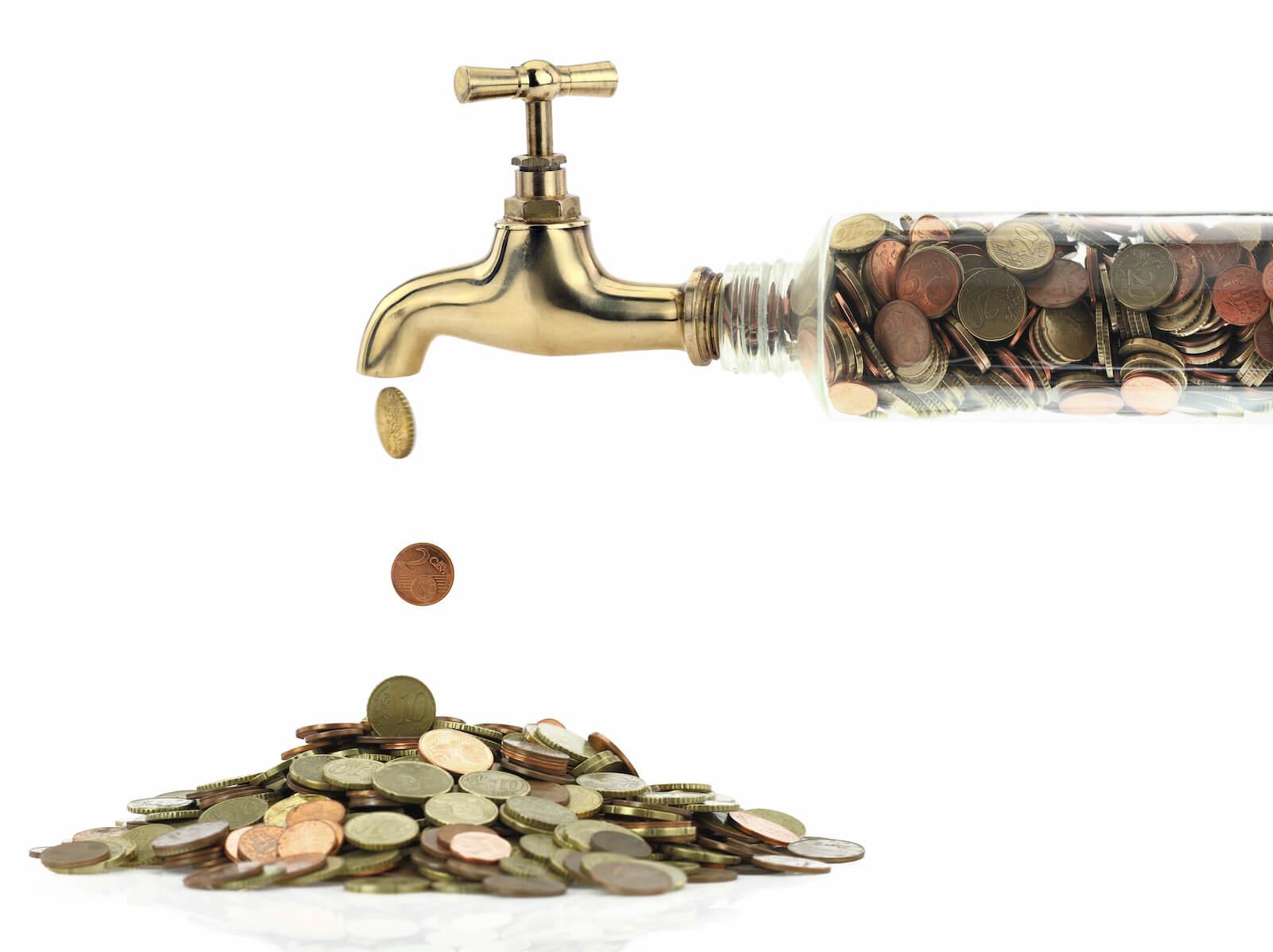 Comptoir des Tuileries : pourquoi je vous conseille d'acheter de l'or