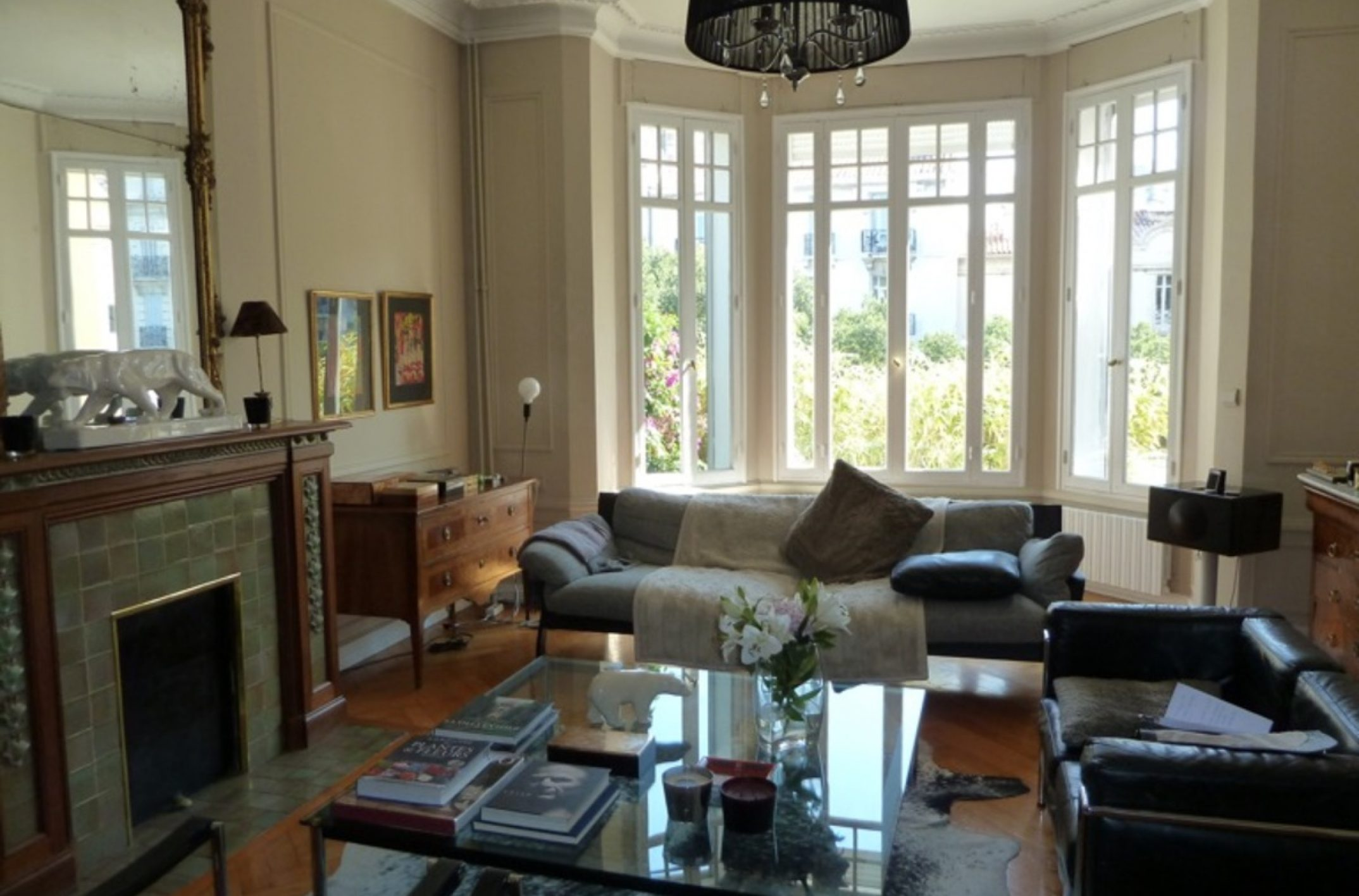 Je choisis un quartier calme en achat appartement bordeaux for Achat maison a bordeaux