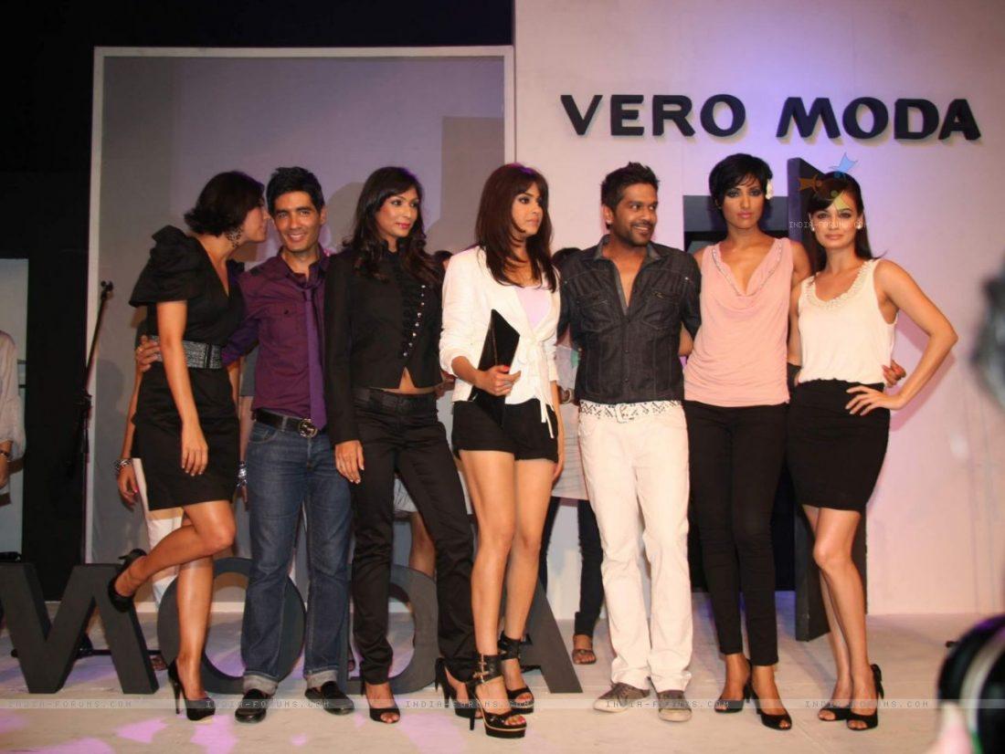 Vero Moda : une marque de vêtements que ma femme adore