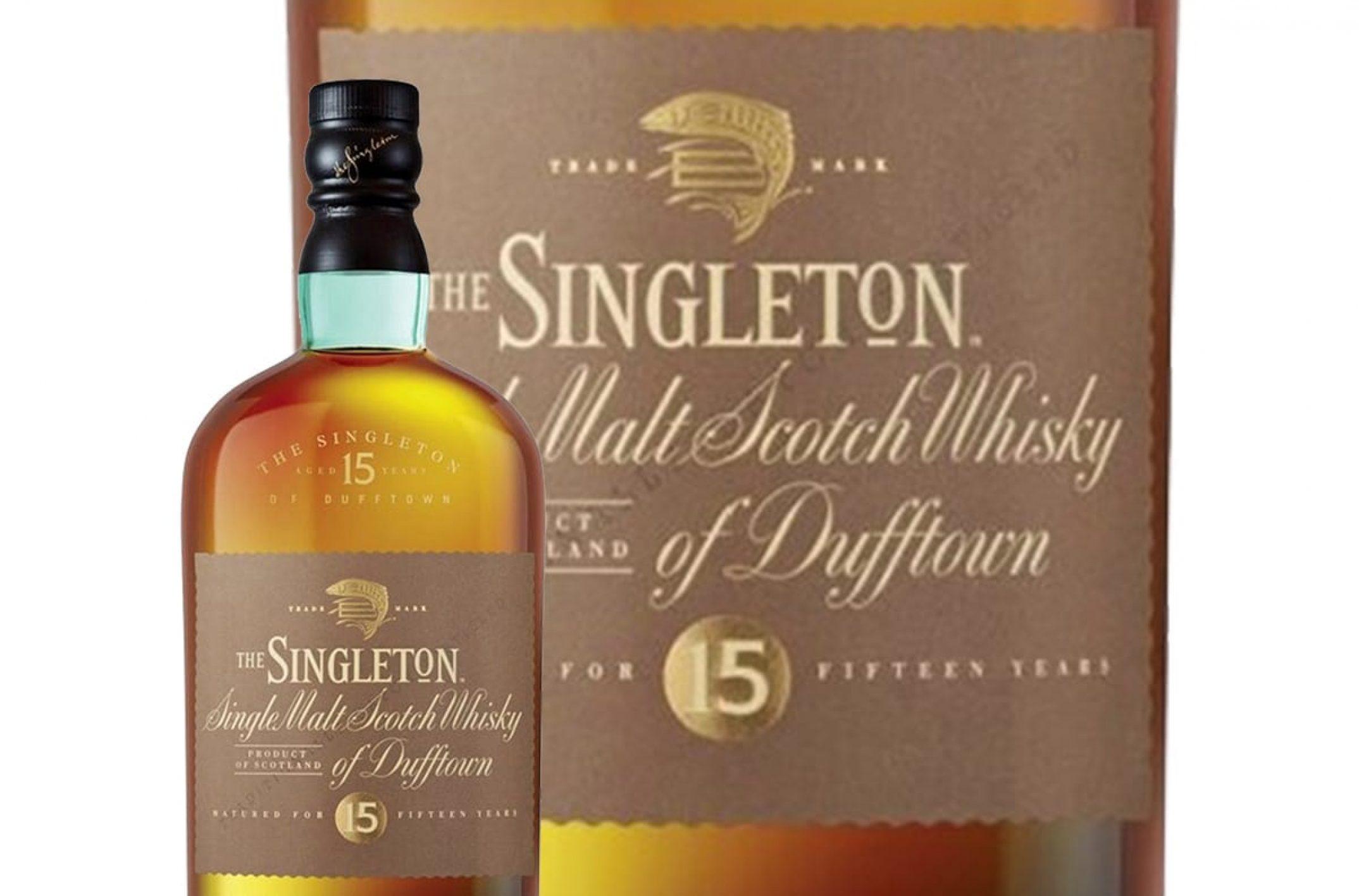 Singleton whisky, tous les secrets du succès