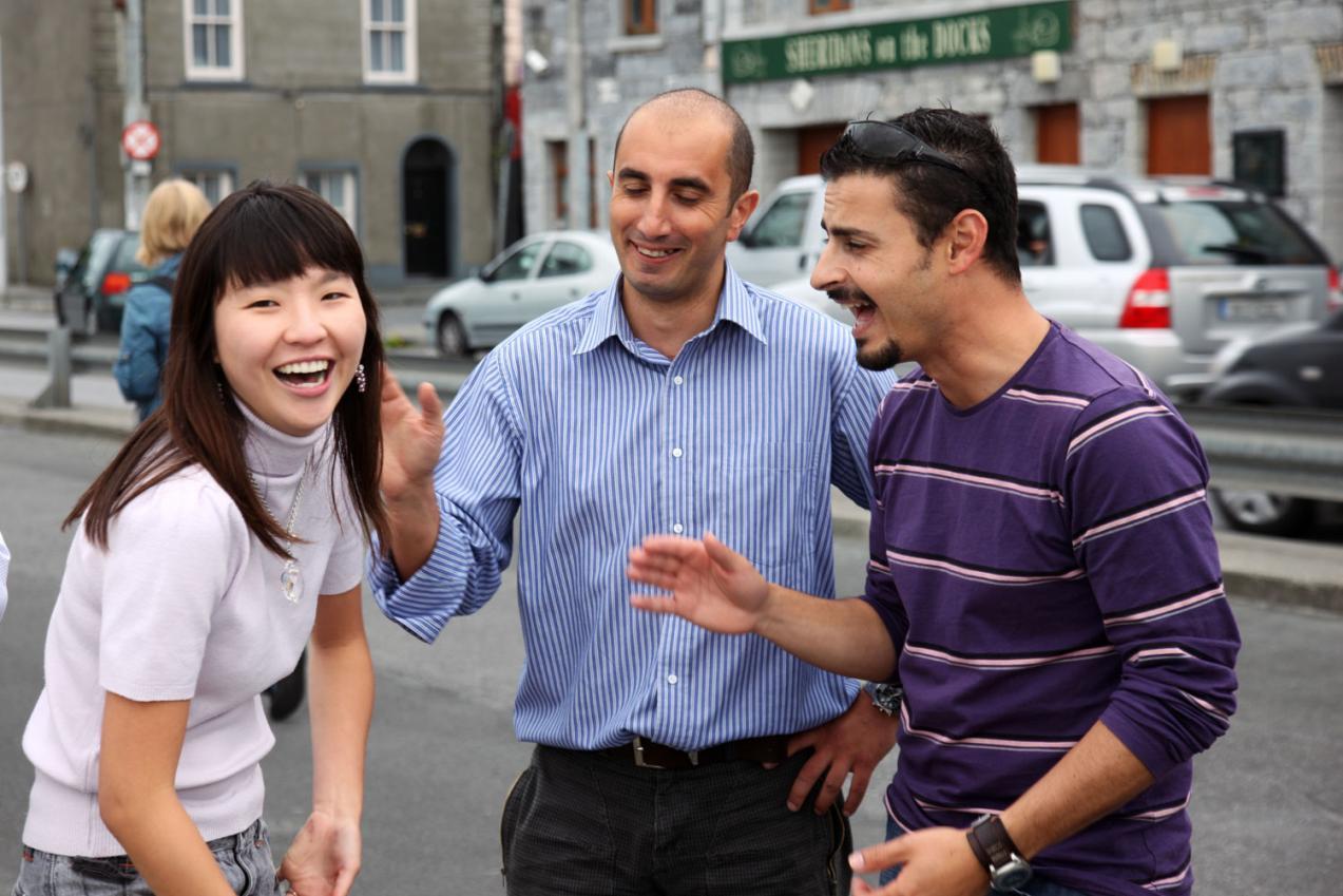 Choisissez le séjour linguistique qui conviendra à votre ado