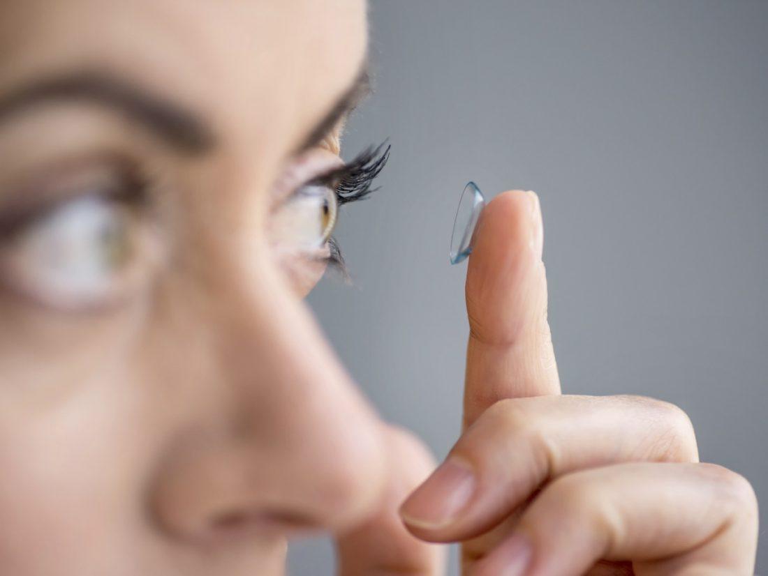 Porter des lentilles : un confort au quotidien