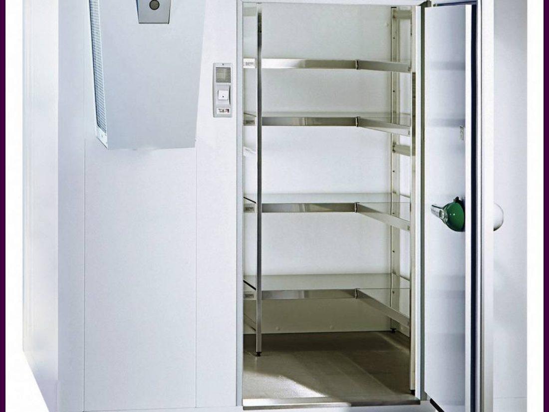 Chambre froide négative : Mes conseils pour choisir sa chambre froide