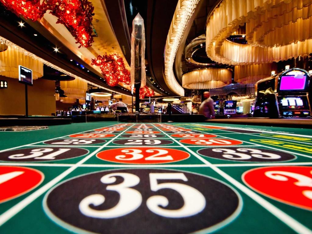 Casino en ligne : les meilleurs casinos en ligne