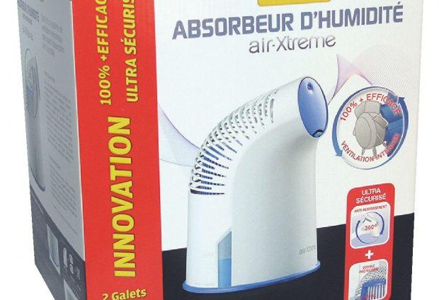Comment fabriquer un absorbeur d'humidité ?