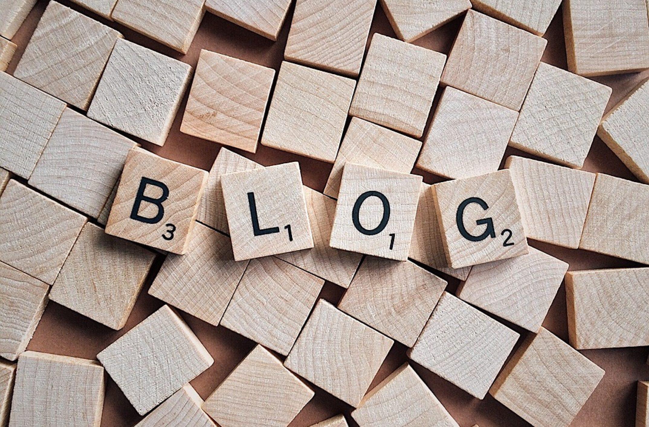 Trois petits blogs à découvrir