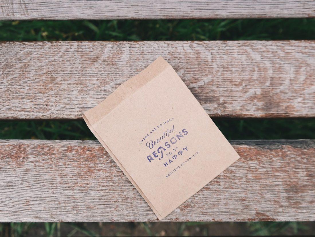 Sac papier pas cher : qu'est ce qu'un sac en papier ?