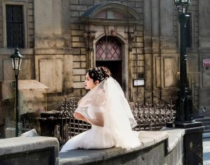 A chaque mariée son boléro