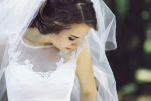 Où acheter une robe de mariée pas chère et jolie