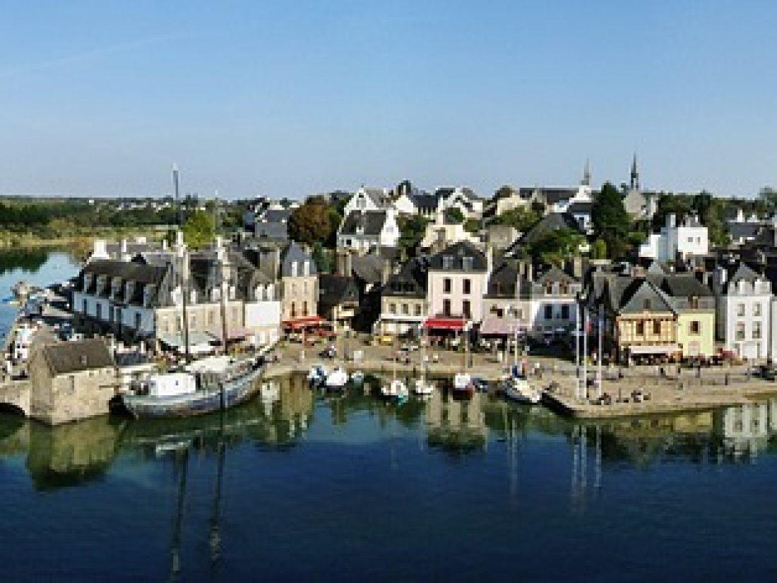 Mon plan pour une location de maison de vacances en Bretagne